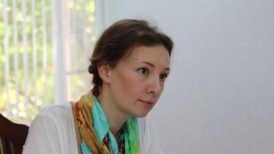 Анна Кузнецова предложила подготовить федеральную программу по организации детского отдыха