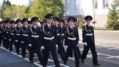 В каждом российском регионе может появиться кадетский корпус закрытого типа