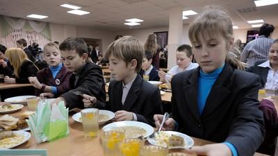 В Башкирии «единороссы» выступили за увеличение в школах перерыва на обед