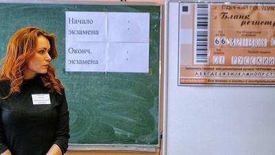 Сегодня в школах РФ провели апробацию технологии устной части ОГЭ по русскому языку