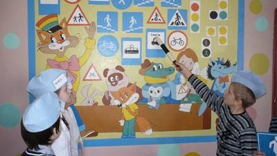 Свыше 50% россиян поддержали включение занятий по ПДД в школьную программу