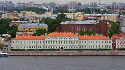 Межведомственная комиссия займётся поиском места для кампуса СПбГУ