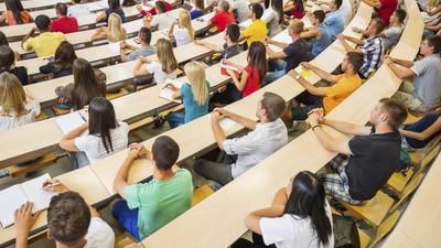 Мониторинг знаний студентов выявил завышение оценок в некоторых вузах