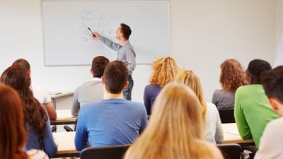 С 2018 года студенты смогут самостоятельно выбирать вуз для прохождения тех или иных курсов