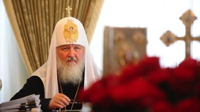 Глава РПЦ призвал увеличить количество православных детских садов