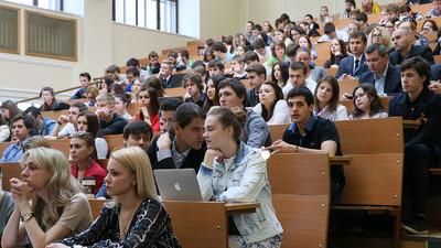 Российские вузы отличились в рейтинге Round University Ranking по техническим наукам