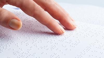 Рособрнадзор внесёт поправки в процедуру проведения ГИА для учеников с нарушениями зрения