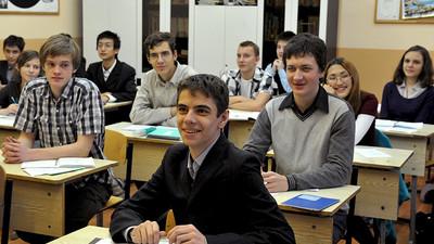 Минобрнауки России: 12-ого класса в школах не будет