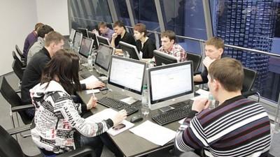 IT-технологии вошли в рейтинг самых перспективных профессий
