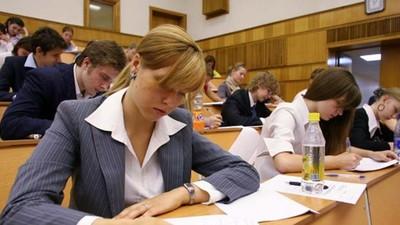 В Госдуму внесён проект закона о целевом обучении