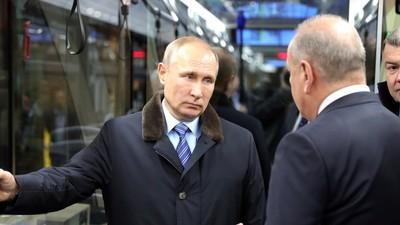 Владимир Путин пообещал сохранить бесплатное высшее образование