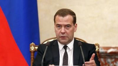 Д. Медведев высказался по поводу будущего российского образования