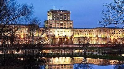 Четыре российских университета оказались в топ-50 по версии THE
