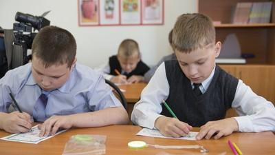 44% от общего числа победителей ВсОШ – московские школьники