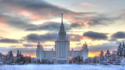 Здание МГУ вошло в топ-10 красивейших вузов Европы в рейтинге THE