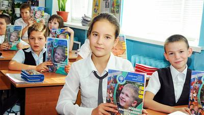 О. Васильева: работа над расширением школьного курса основ религии продолжается