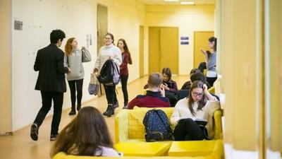 В лицее ВШЭ готовятся к приёмной кампании девятиклассников