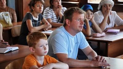 Институт образования НИУ ВШЭ: большинство родителей пока не готовы участвовать в учебном процессе и развитии школы