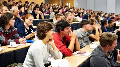 В Госдуме выступили за закрепление термина «открытый университет» на законодательном уровне
