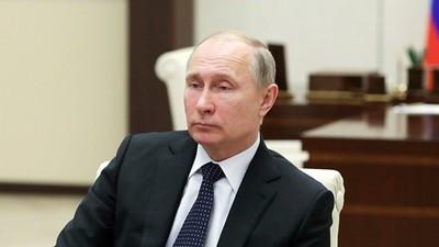 Президент РФ выступил с предложением провести для школьников конкурс «Билет в будущее»