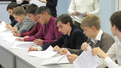 Проект закона о модернизации целевого обучения рассмотрели в Общественной палате
