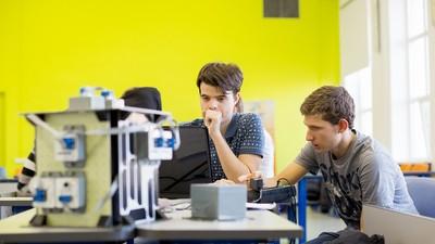 В России начнут работать образовательные технопарки нового типа