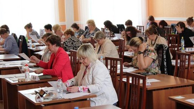 Проект закона о выплатах учителям за подготовку и проведение ГИА одобрен Правительством РФ