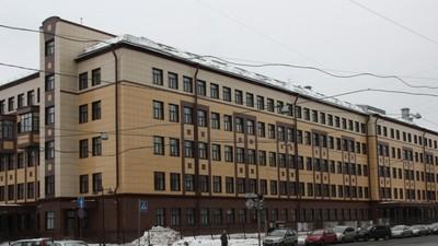 В СПбГПМУ открыли лабораторию экспериментальной хирургии