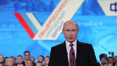 Владимир Путин допустил возможность расширения программы «Билет в будущее» в 2019 году
