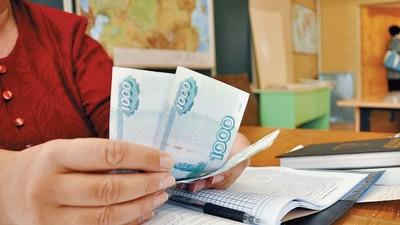 Граждане России дали оценку уровню коррупции в школах и детских садах