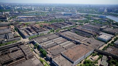 С. Собянин анонсировал строительство самой большой российской школы в Москве