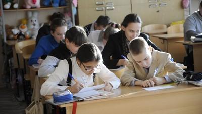 Рособрнадзор начнёт подготовку ВПР для детей с ОВЗ и инвалидностью