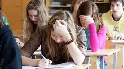 В российских школах началось проведение Всероссийских проверочных работ