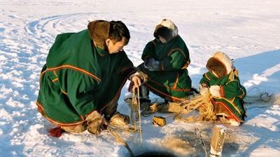В школах НАО будут преподавать курс «Основы рыболовства»