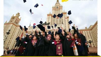 В России объявили конкурс для десятиклассников, мечтающих о высшем образовании