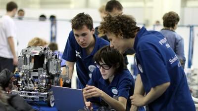 Увеличение мест для бюджетников в инженерных вузах
