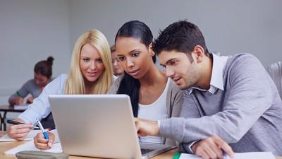 Заочная форма обучения может быть заменена онлайн-курсами