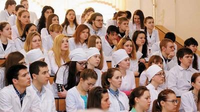Ярославские старшеклассники будут искать лекарство от рака.