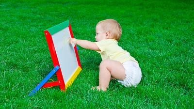 Узконаправленные методики раннего развития