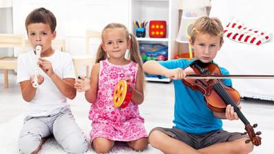 Арт-терапия как метод воспитания детей