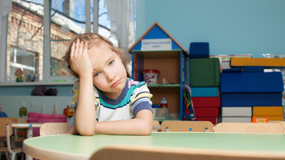 Результаты мониторинга детских садов России