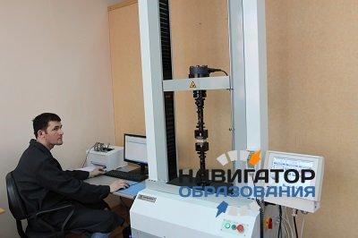 В СибГАУ – опорном университете разработан уникальный экологически чистый плитный материал