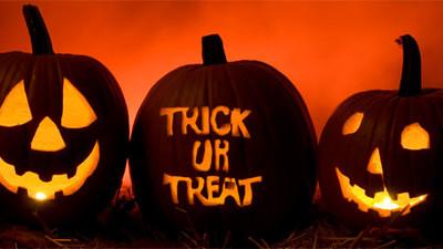 Самые старшие воспитанники Билингвального детского сада MILC в Куркино и их родители в преддверии Хэллоуина отправились на прогулку по Pumpkin Street