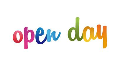 Дни открытых дверей в колледже