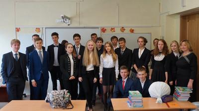 Как учителя 92 гимназии Санкт-Петербурга пришли к интерактивному обучению