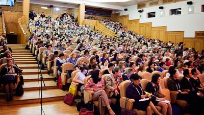 Открыта регистрация на крупнейшую в России конференцию по воспитанию детей ЕССЕ Conference в МГУ