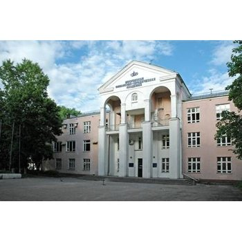 Московский областной филиал Московской финансово-юридической академии