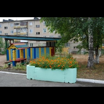 Детский сад № 86 Компенсирующего Вида