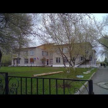 Детский сад с. Большая Ничка