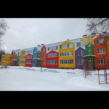 Детский сад №9 «Солнышко»